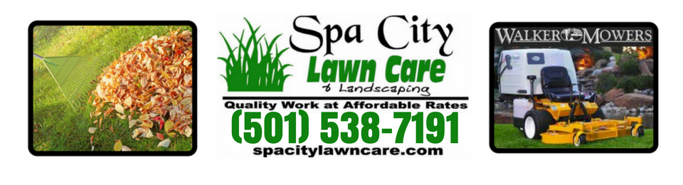 Spa City Lawn Care